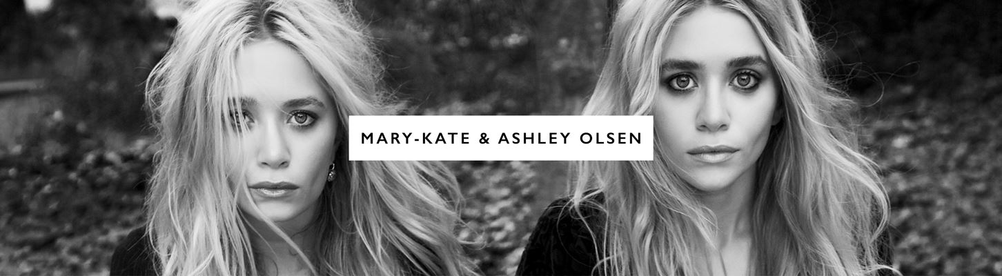 Bik Bok x Mary Kate and Ashley Olsen