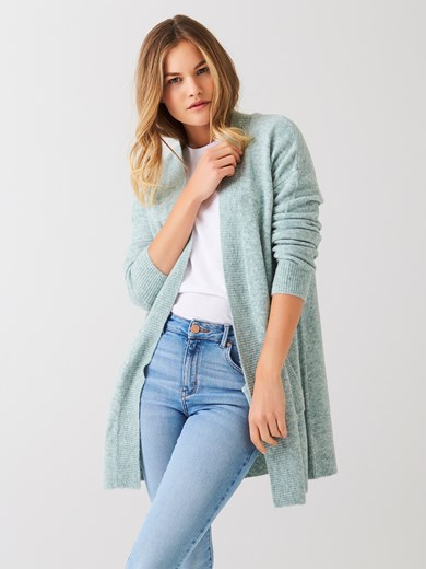 Lisa knitted jacket