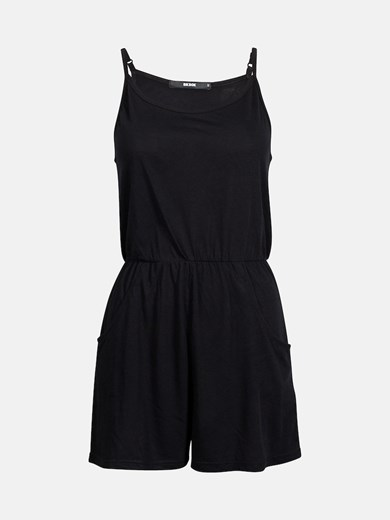 Sort - Salza jumpsuit