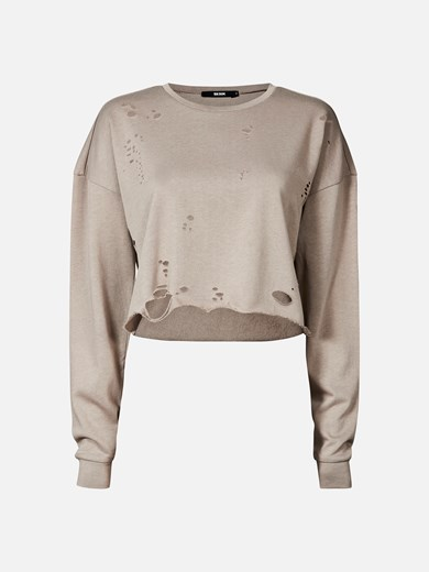 Agda sweater