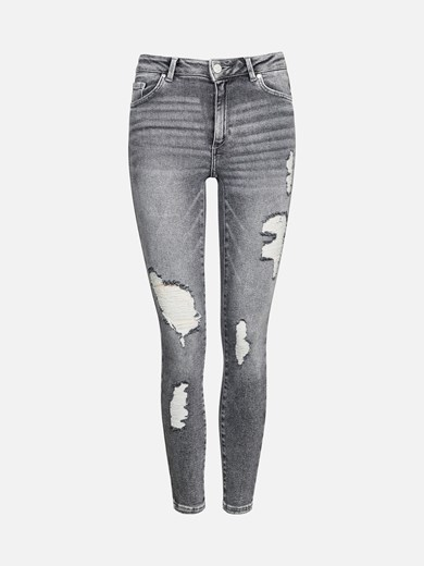 Higher Smoke jeans
