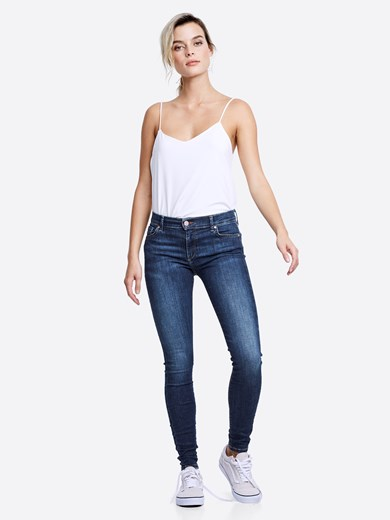 Icon F Rio Ankle jeans