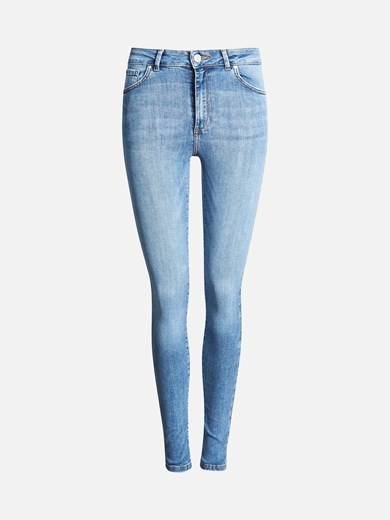 Higher Hawk jeans