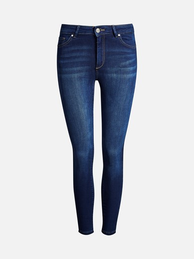 Higher Trinity Ankle jeans