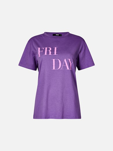 Weekday t-shirt