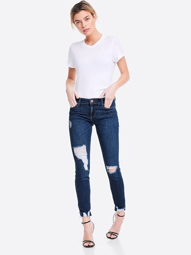 Icon Apple jeans