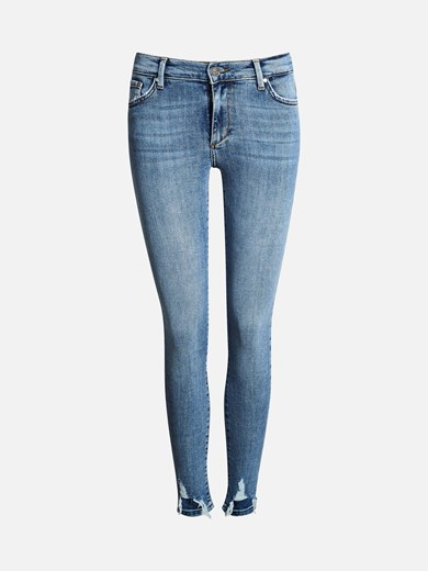 Icon SF Yeah Ankle jeans