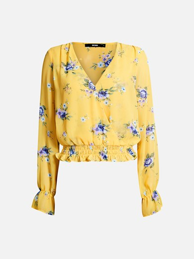 July blouse
