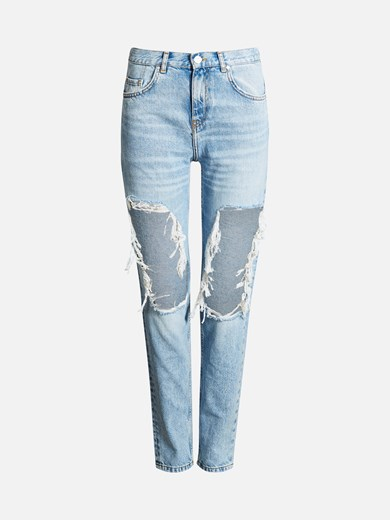 Girlfriend Dash jeans