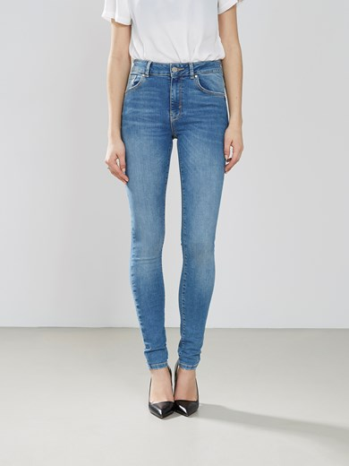 Higher Flex Emma jeans