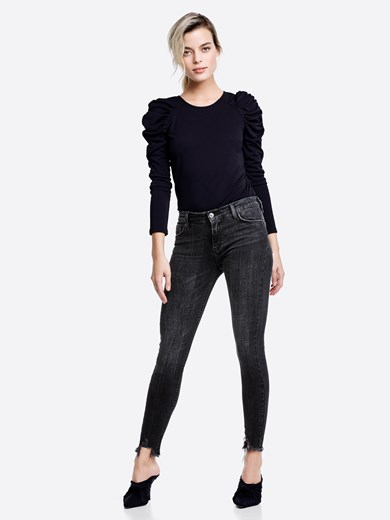 Icon F Onyx jeans