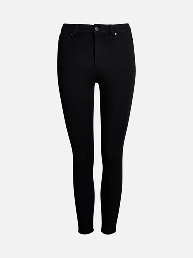 Spray On 99 Ankle jeans