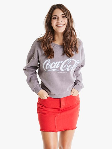 Cola sweater
