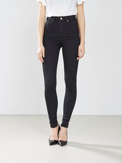 Super High Flex jeans